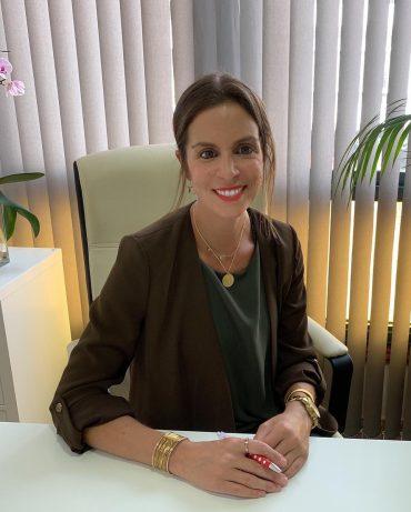 Andrea Vidal Fernández psicóloga en Áreas Psicología en Cangas do Morrazo